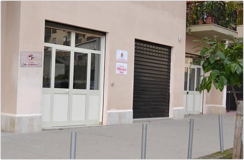 Via Ammiraglio Persano 46/52 - Palermo